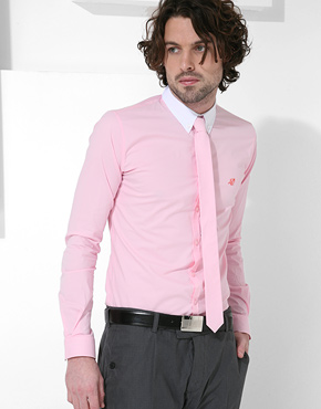 ...or this pink from the Asos store...