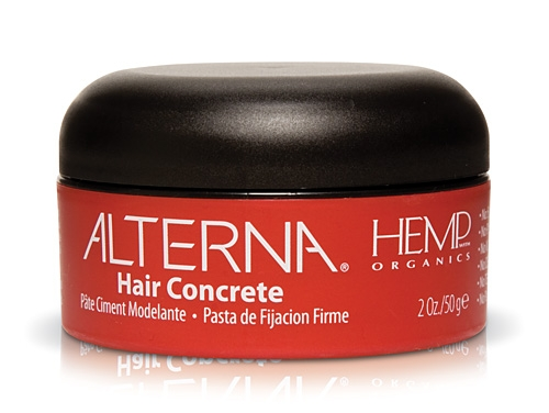 alterna-hemp-with-organics-hair-concrete